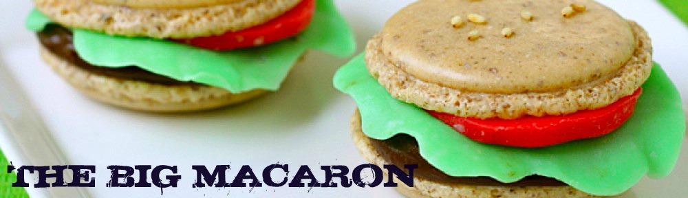 The Big Macaron