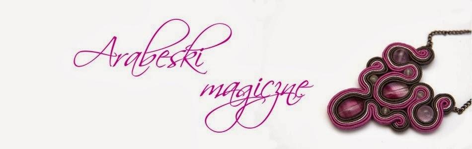 Arabeski magiczne