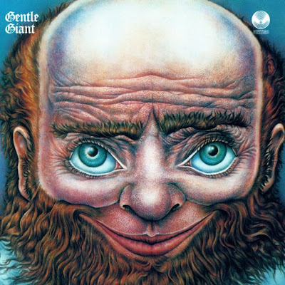 Gentle Giant - Gentle Giant 1970 (UK, Symphonic Prog)