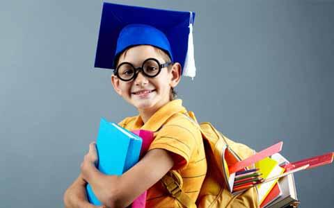 6 Tips Sederhana Agar Anak Makin Cerdas