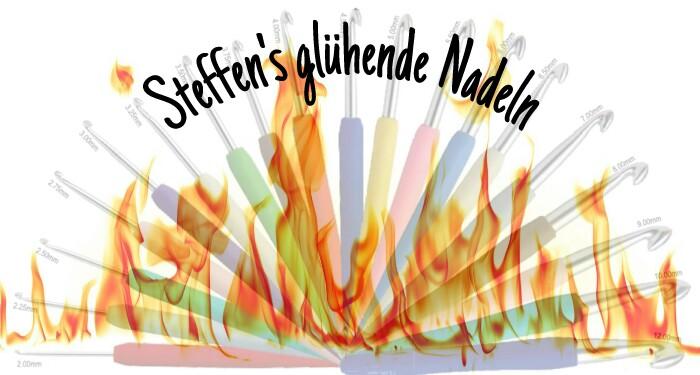 Steffen's glühende Nadeln