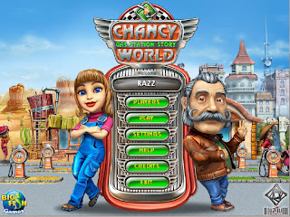 Chancy World: Gas Station Story [BETA]