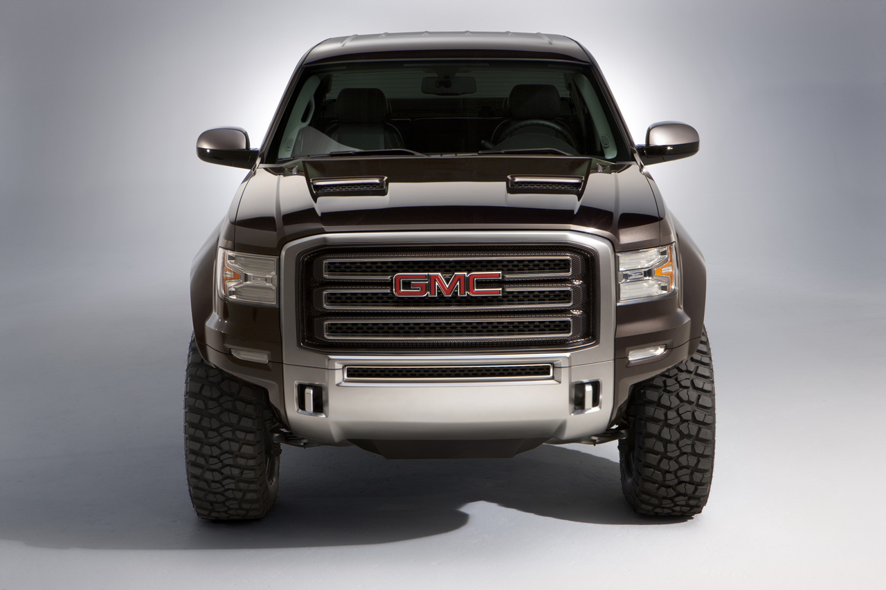 2013 gmc sierra review and pictures 2013 gmc sierra overhaul