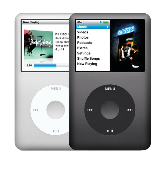 slave2tech apple ipod classic 160gb php 12 000. Black Bedroom Furniture Sets. Home Design Ideas