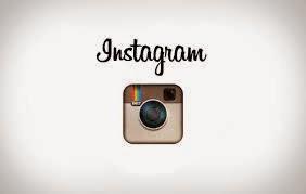 Følg meg også på Instagram