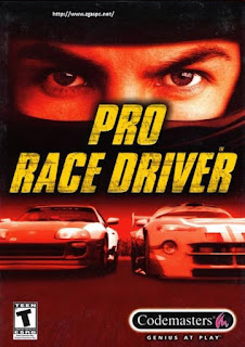 Free Download Games Pro Race Driver PCSX2 ISO Untuk KOmputer Full Version ZGASPC