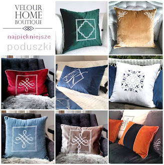 oferta Velour Home Boutique