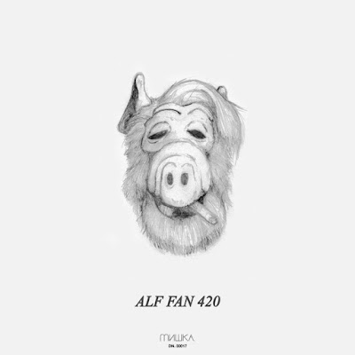 "ShowYouSuck ""Alf Fan 420"""