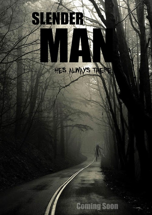 The Slender Man – Legendado