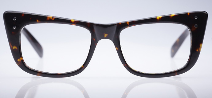 Massada 2012 optical collection: Metropolis