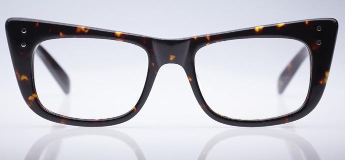 Massada 2012 optical collection: Metropolis