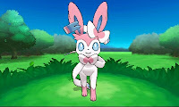 Sylveon type confirmed 6th generation Pokemon