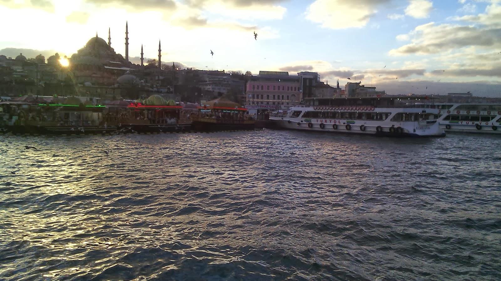 السياحة اسطنبول تركيا رحلات وعروض
