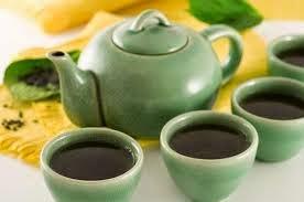 khasiat aneka teh untuk pencernaan