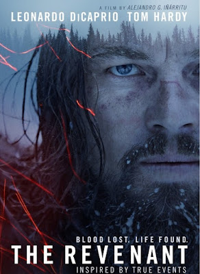 The Revenant [2015] [NTSC/DVDR-Custom SCR] Ingles, Subtitulos Español Latino