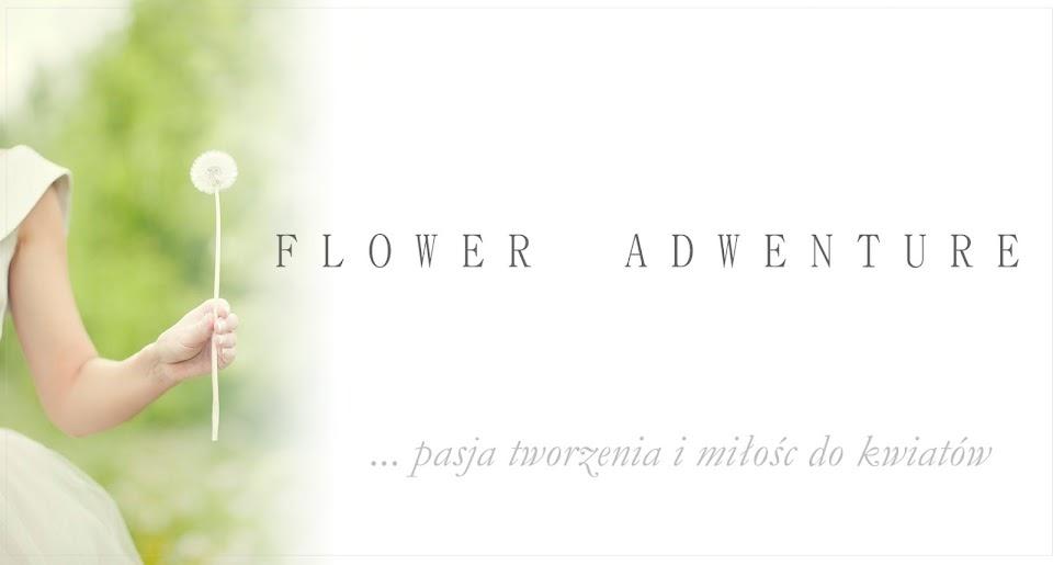 Flower adventure