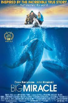 watch Big Miracle 2012 film