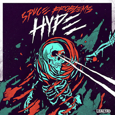 Spvce Problems - Hype (Single) [2015]