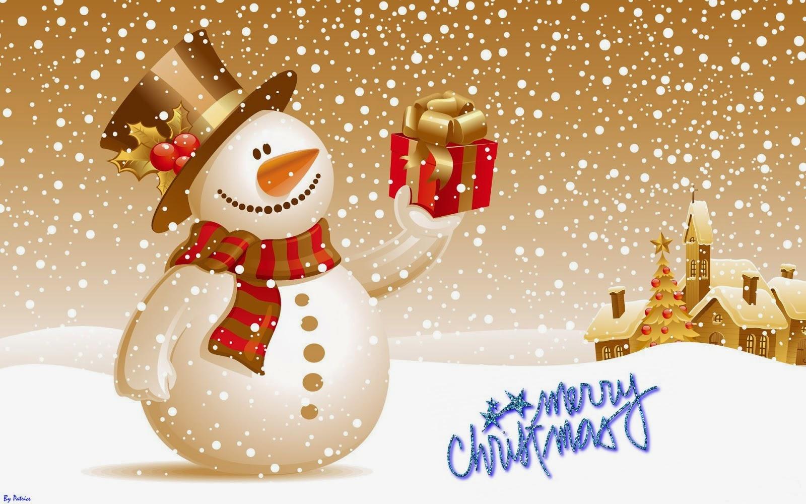go dutch !: christmas day 2014