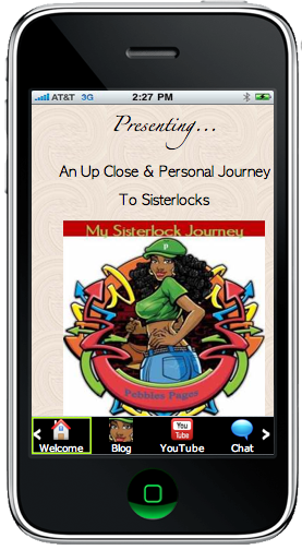Follow My Blog From Your iPhone.  Download my FREE app for bonus material and occasional giveaways.