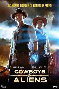 Download Cowboys & Aliens Torrent Dublado
