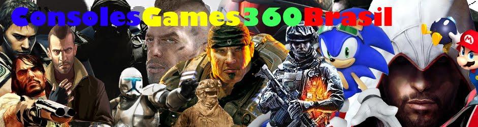 ConsolesGames360Brasil