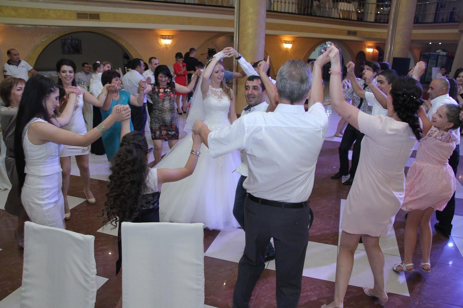 Свадьба в Армении 12