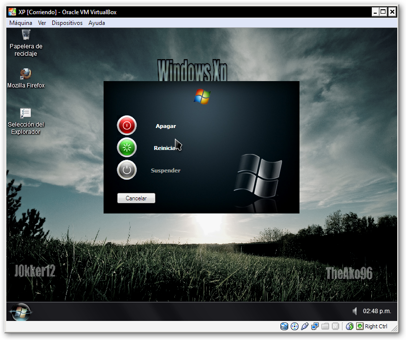 Windows Xp Sp4 V1 UE Full ISO Booteable Espaol