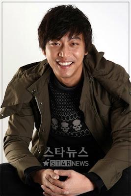 Sinopsis Lengkap Wild Romance Drama Korea - Foto Pemain