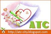 Город, где живут АТС