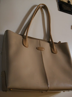 KGB bag