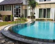Hotel Murah di Cipete Raya - W Home Palem