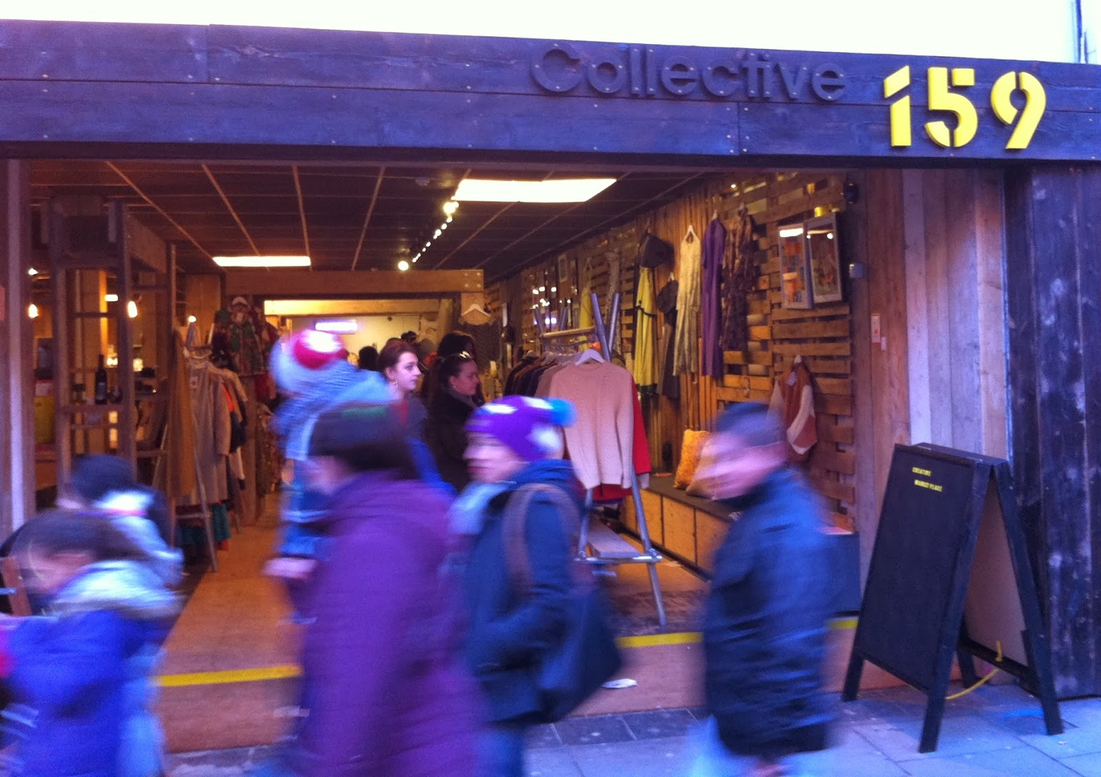 Camden Collective C/159