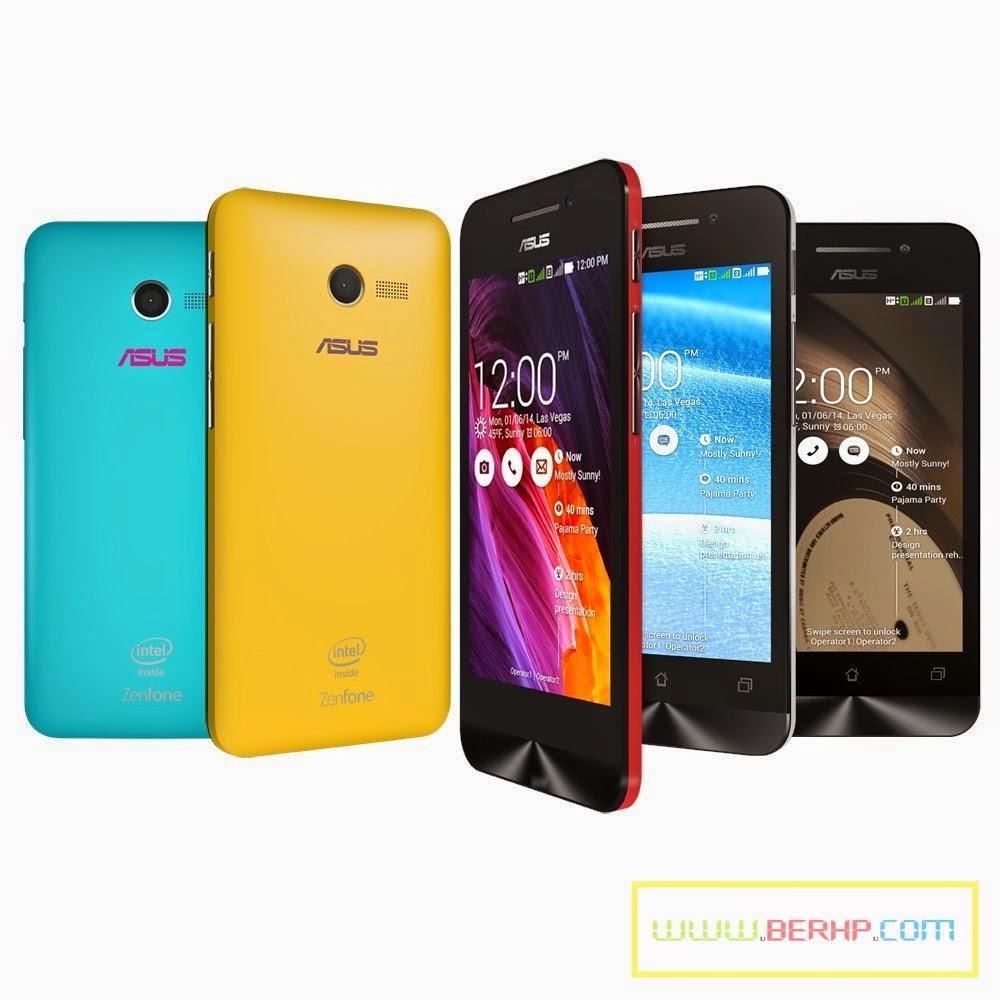 Harga Hp Asus Zenfone 2 Yg Terbaru
