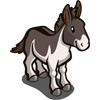 FarmVille Wild Burro