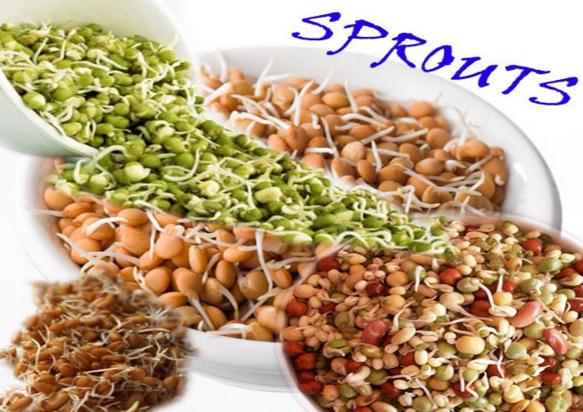 आहार से स्टेमिना बढायें