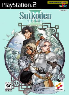 Download Suikoden 3 GAmes ps2 iso for pc full version free kuya028