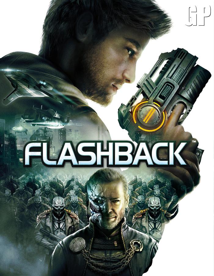 Portada de Flashback