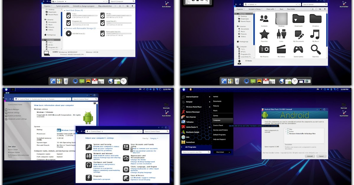 Download Free Windows 7 Home Basic ISO 32/64 …