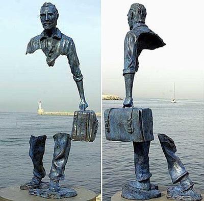 Ketika Karya Manusia Menciptakan Cerita Unik [ www.BlogApaAja.com ]