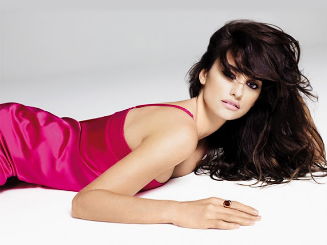Penelope Cruz HD Wallpaper
