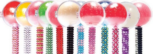 The sweetest temptations couture pops for What s a couture pop