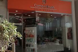 Comb Brush Peluquería
