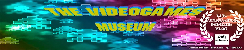 The Videogames Museum