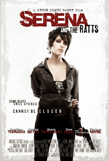 Watch Serena and the Ratts (2012) movie free online