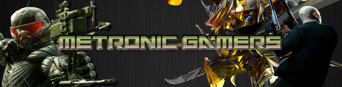 Metronic-Gamers