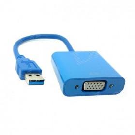 Kabel USB 3.0 to VGA