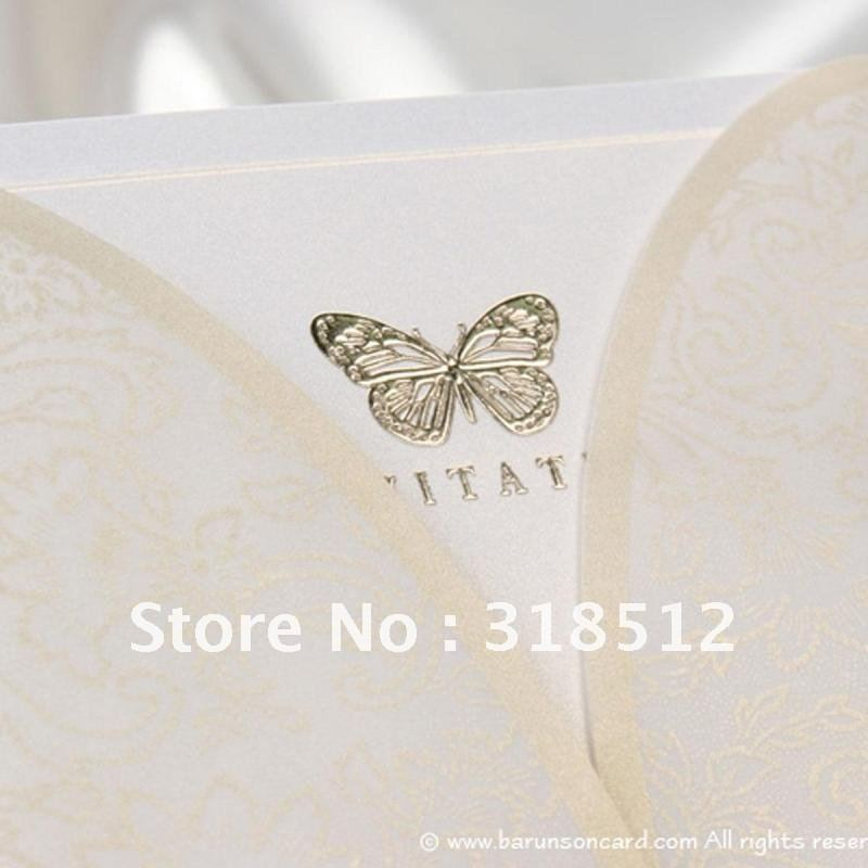 Butterfly Wedding Invitations: butterfly wedding invitations are ...