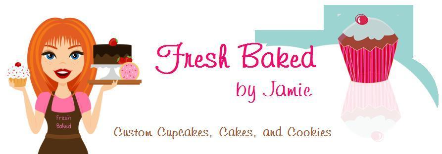 Fresh Baked by Jamie