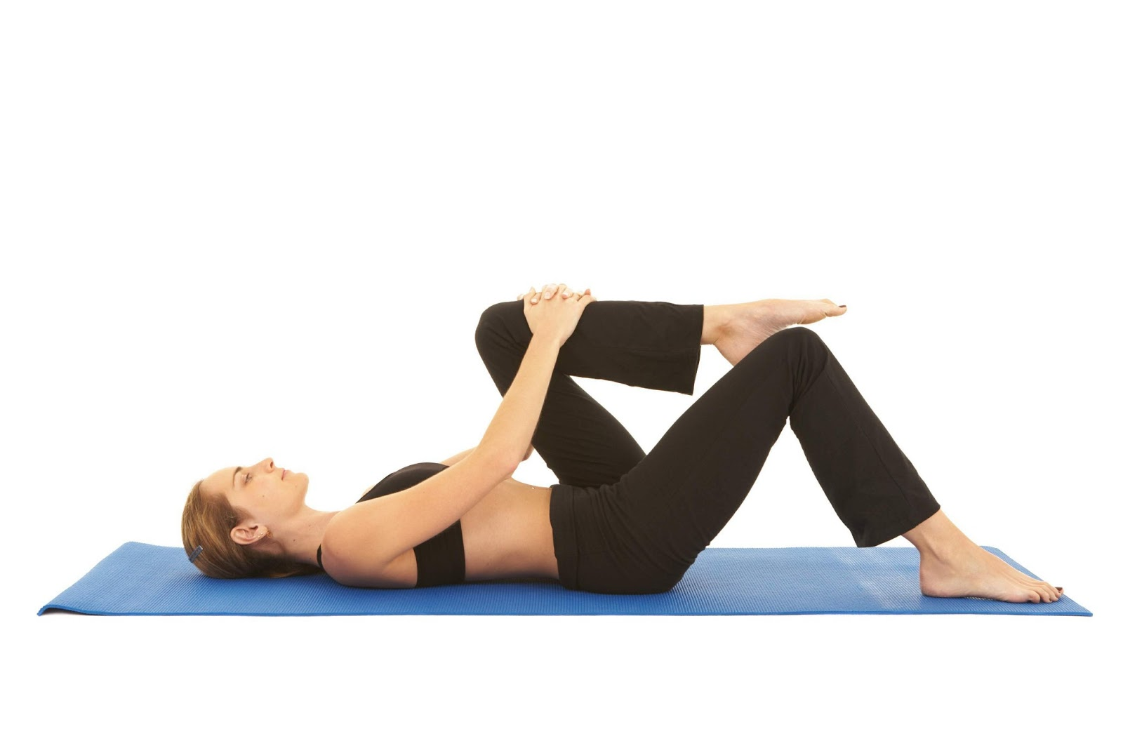 Renovate My Body Static Stretching When You Should Do It And